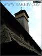 Среднее Водяное. Церковь Николая (нижняя)