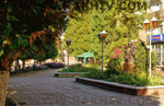Rakhiv city (new photos)